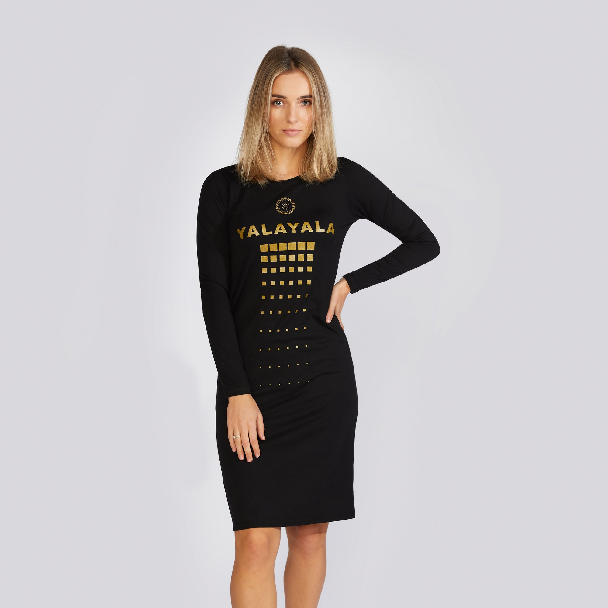 Set Tee Shirt Dress
