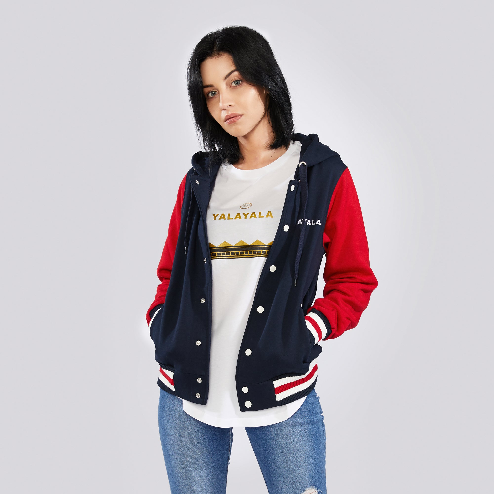 Hooded Varsity: Hong Kong 1976