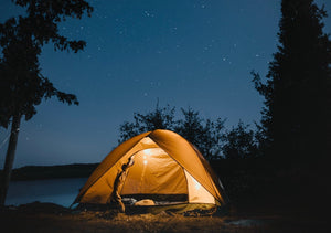 Just Add... Delicious Camping! March SVM Special Price