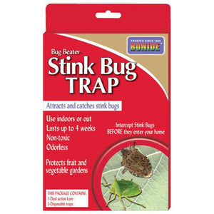 Bonide Bug Beater Stink Bug Trap