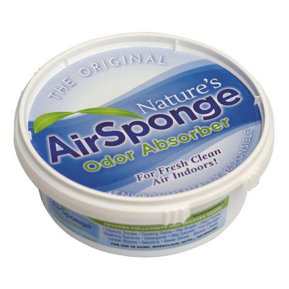 Air Sponge Odor Absorber-Odors control-Bug Clinic-16 oz-Bug Clinic Bugclinic.com - Get rid of all your pests - Do it yourself pest control