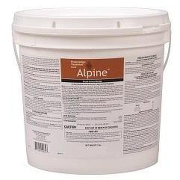 Alpine Dust - 3 lbs-Dust-Bug Clinic- Bug Clinic - Do-It-Yourself Pest Control Supplies