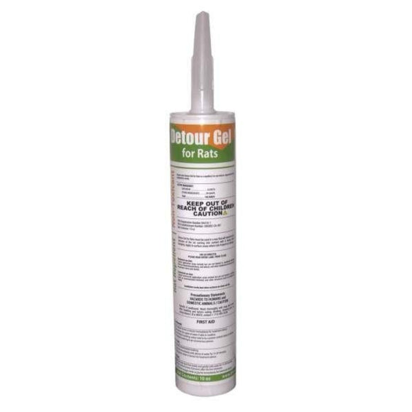 DeTour Rodent Repellent-Repellent-Bug Clinic- Bug Clinic - Do-It-Yourself Pest Control Supplies