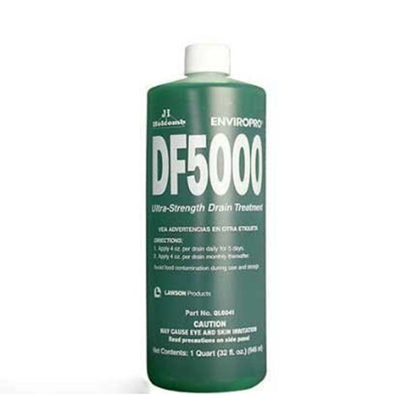 DF 5000 Drain Gel-fruit flies-Enviropro-Bug Clinic Bugclinic.com - Get rid of all your pests - Do it yourself pest control