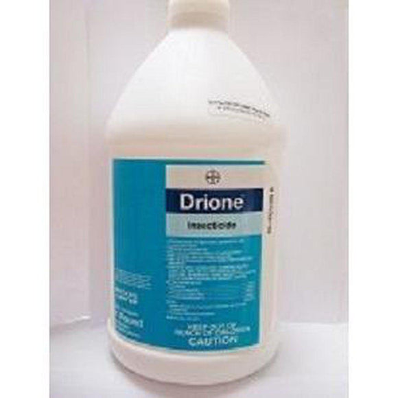 Drione Insecticide Dust-Bug Clinic