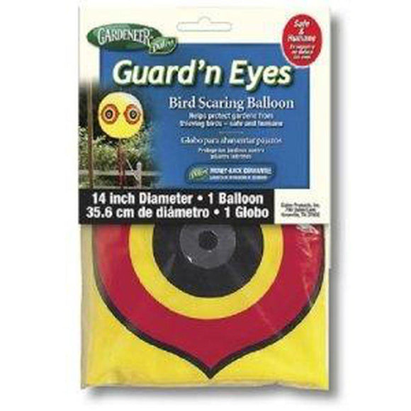 Guard 'N Eyes-Bug Clinic-Bug Clinic Bugclinic.com - Get rid of all your pests - Do it yourself pest control
