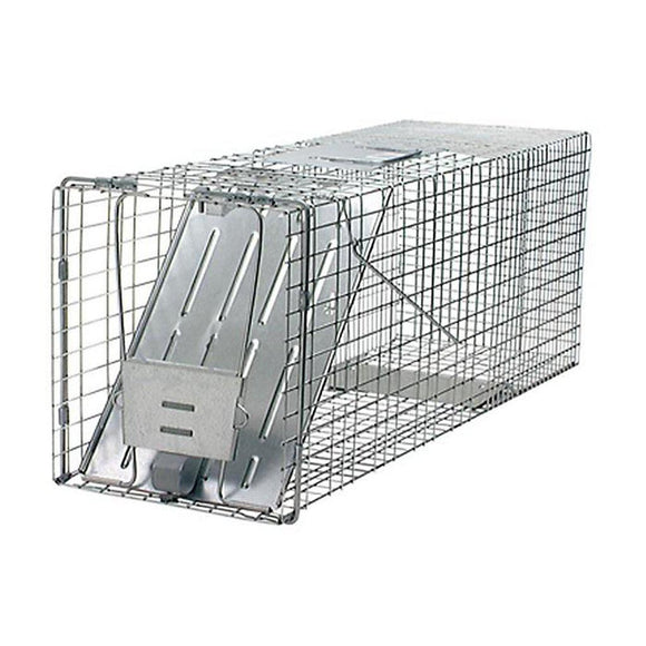 Havahart #1079 Prof Cage Trap-Bug Clinic- Bug Clinic - Do-It-Yourself Pest Control Supplies