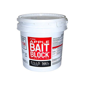 JT Eaton Bait Block (Apple Flavor) 9 lb-Mice/Rat Poison-JT Eaton- Bug Clinic - Do-It-Yourself Pest Control Supplies