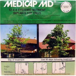 Medicap MD - 10 Pack-Bug Clinic-Bug Clinic Bugclinic.com - Get rid of all your pests - Do it yourself pest control