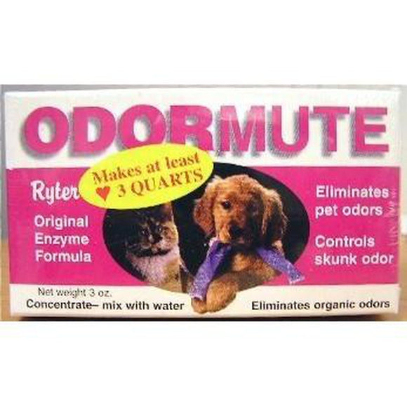 Odormute-Odors control-bugclinic- Bug Clinic - Do-It-Yourself Pest Control Supplies