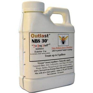 Outlast NBS-30-bugclinic- Bug Clinic - Do-It-Yourself Pest Control Supplies