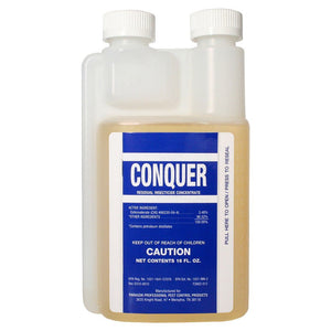 Paragon Conquer - residual insecticide concentrate,16 FL.OZ by Conquer-liquid-Bug Clinic