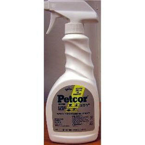 Petcor Flea Spray-bugclinic-Bug Clinic Bugclinic.com - Get rid of all your pests - Do it yourself pest control