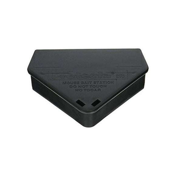 Protecta RTU Mouse Bait Station Case (12 stations)-Bait Station-Bell Laboratories-Bug Clinic Bugclinic.com - Get rid of all your pests - Do it yourself pest control