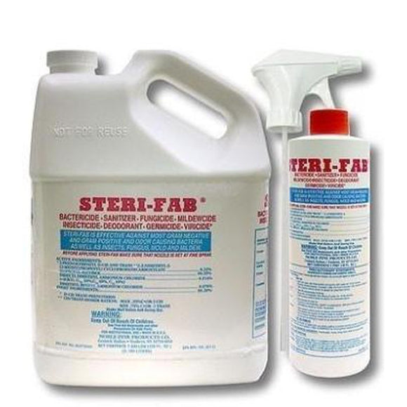 Steri-Fab-Insecticide-Bug Clinic