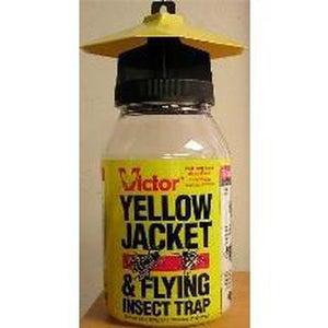 Victor Flying Insect Trap-bugclinic-Bug Clinic Bugclinic.com - Get rid of all your pests - Do it yourself pest control