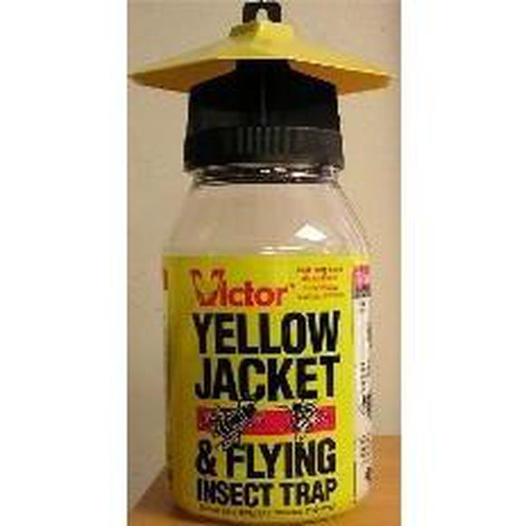Victor Flying Insect Trap-bugclinic- Bug Clinic - Do-It-Yourself Pest Control Supplies