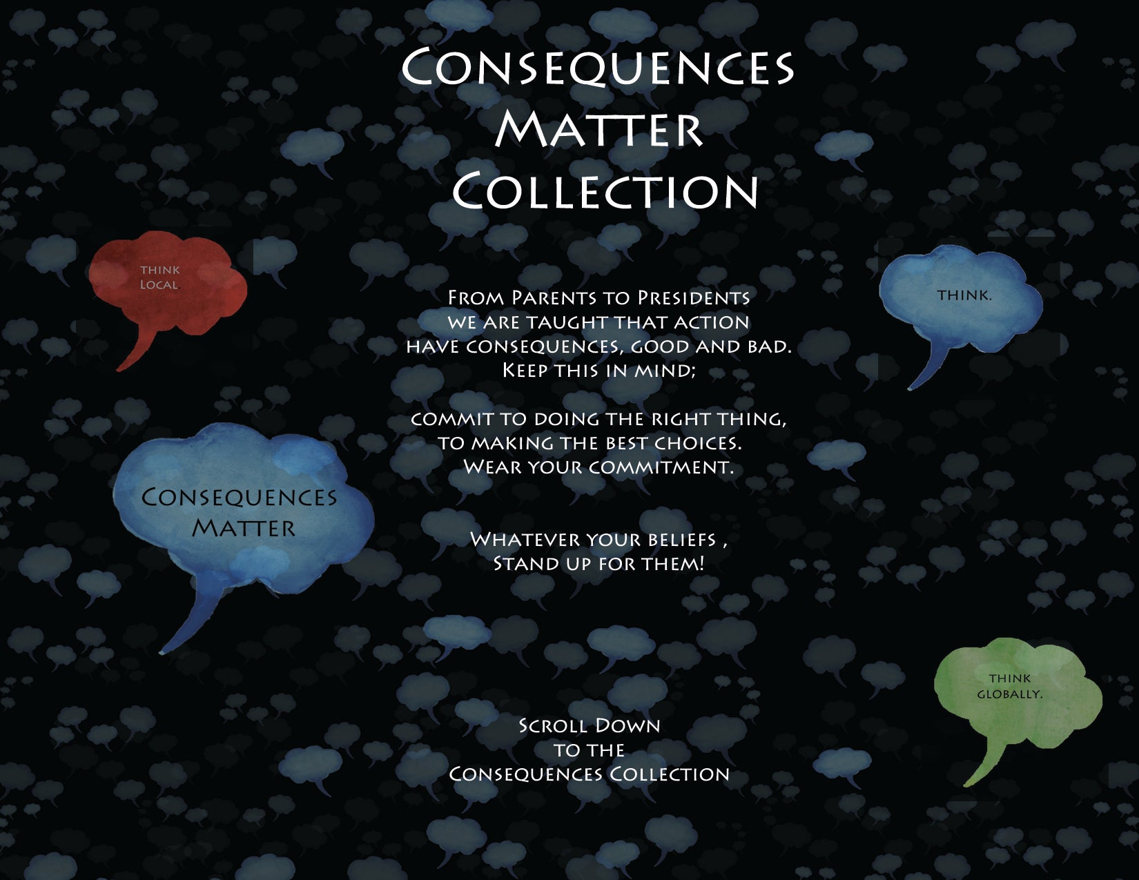 The Consequences Collection