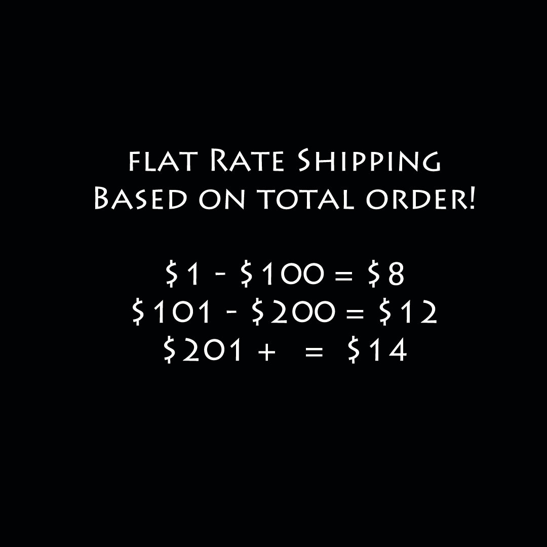 Flat Rate Shipping Based on Total Order