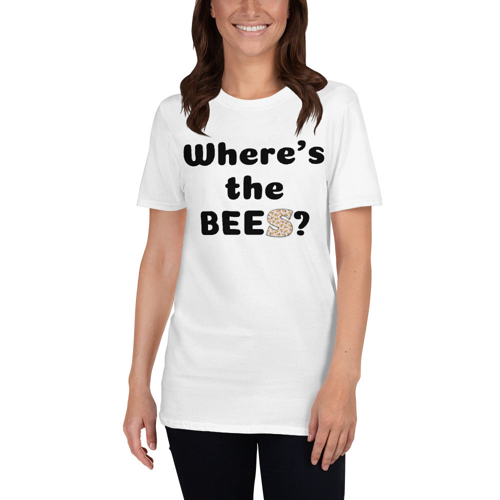 Where's the Bee's?