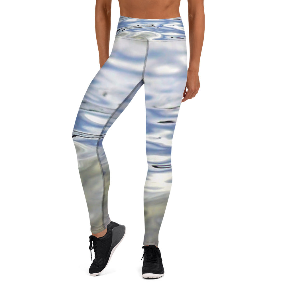 Water Wonders Leggings