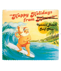 Kannon Beach Holiday Gift Guide