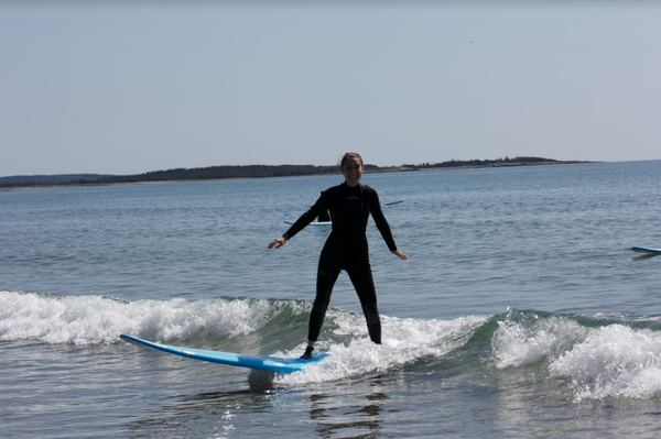 Surfing Rentals, Lawrencetown Beach Nova Scotia. Surf Rentals near Halifax