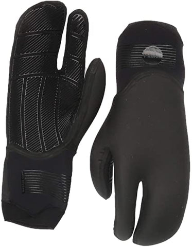 O'Neill Psychotech 5mm Lobster Claw Glove
