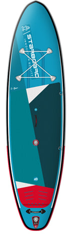 2021 Starboard Inflatable SUP 10'8