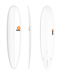 8'6 Torq Longboard - (Excellent beginner surfboards)