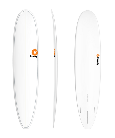Torq Longboard - (Excellent beginner surfboards)