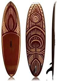 CREED SUP - 10'0 Kai -  Bamboo - Newkon