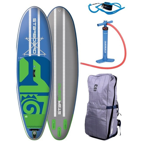 Starboard Whopper 10' Inflatable Paddleboard