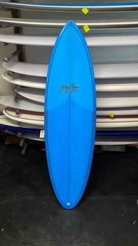 Used Spider Hydro x 5'10