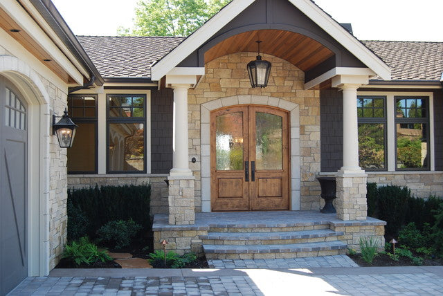 7 Different Types of Natural Stone For Your Home – Natural Brick & Stone  Depot