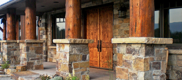 Manufactured Stone Veneer vs. Natural Stone Thin Veneer