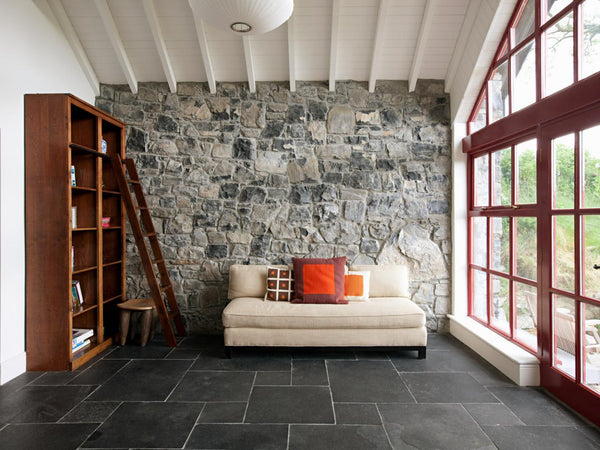Installing Stone Veneer: An Overview