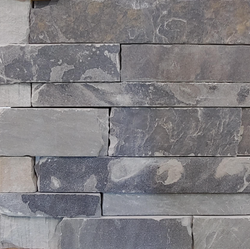 Alpine Ledge Drystack Thin Veneer - Flats