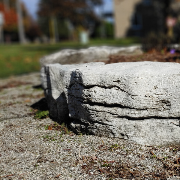 Armor Stone - Weathered Weatheredge Limestone - Extra Large