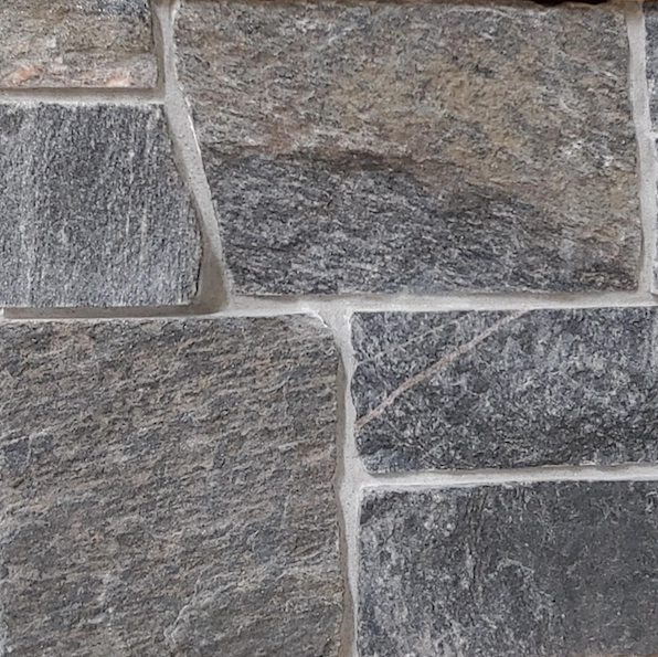 "Elite Black Granite - Northern Collection (5"", 6"", 11 1/2"") - Building Stone"