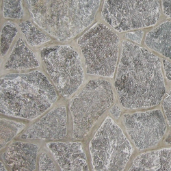 Elite Blue Granite Random Thin Veneer Natural Stone - Tumbled - Flats