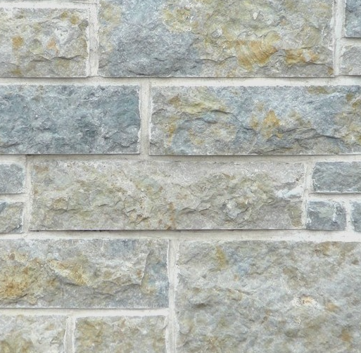Weatheredge Limestone Sawn Height Split Face Building Stone - naturalstoneandbrickdepot-com