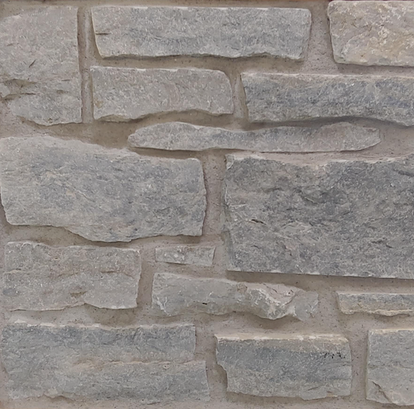 Weatheredge Limestone Spliface Ledgerock Thin Veneer - Flats