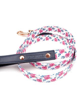 """Fresh Blooms"" City Leash"