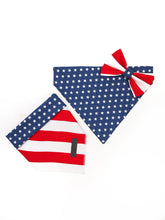 Stars and Stripes Limited Edition Bandana