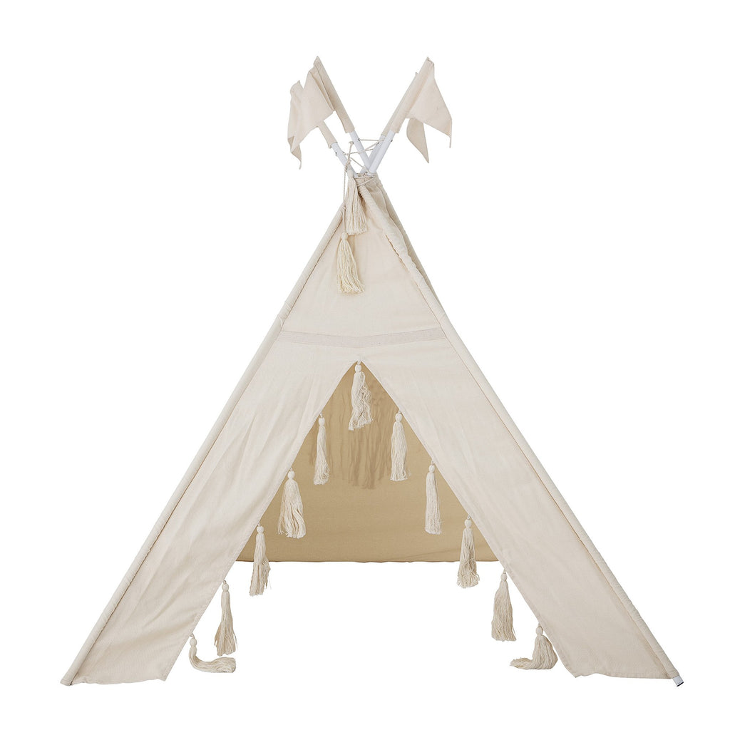 Teepee with Tassels