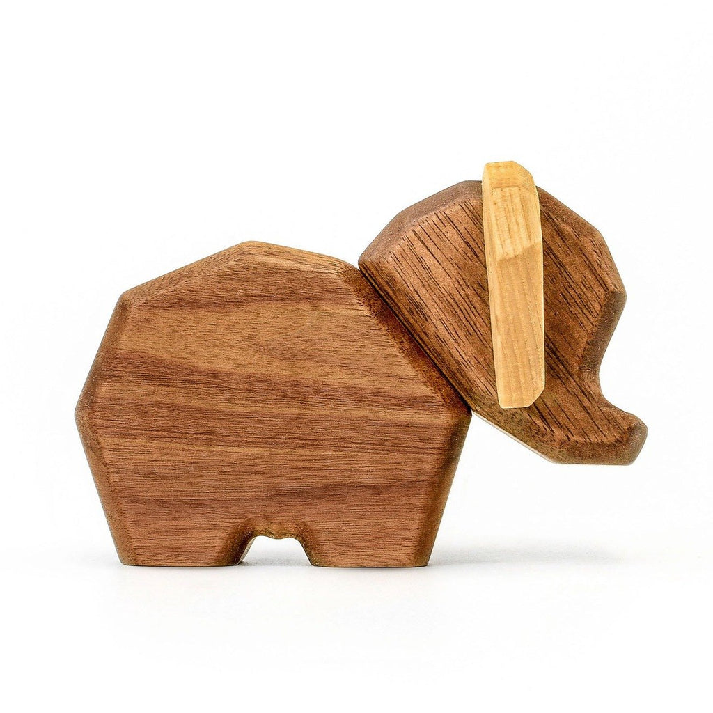 FableWood Little Elephant