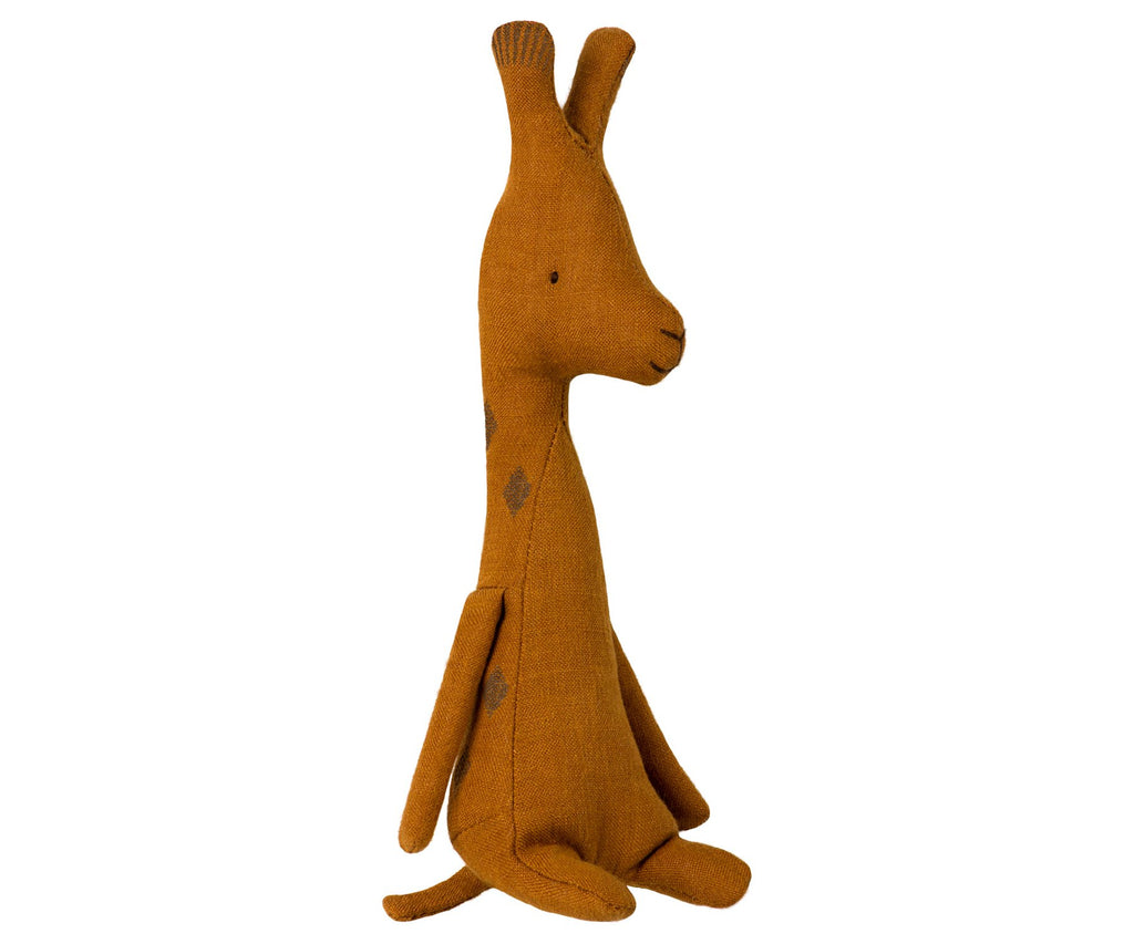 Soft Toy Giraffe - Mini | PRE-ORDER