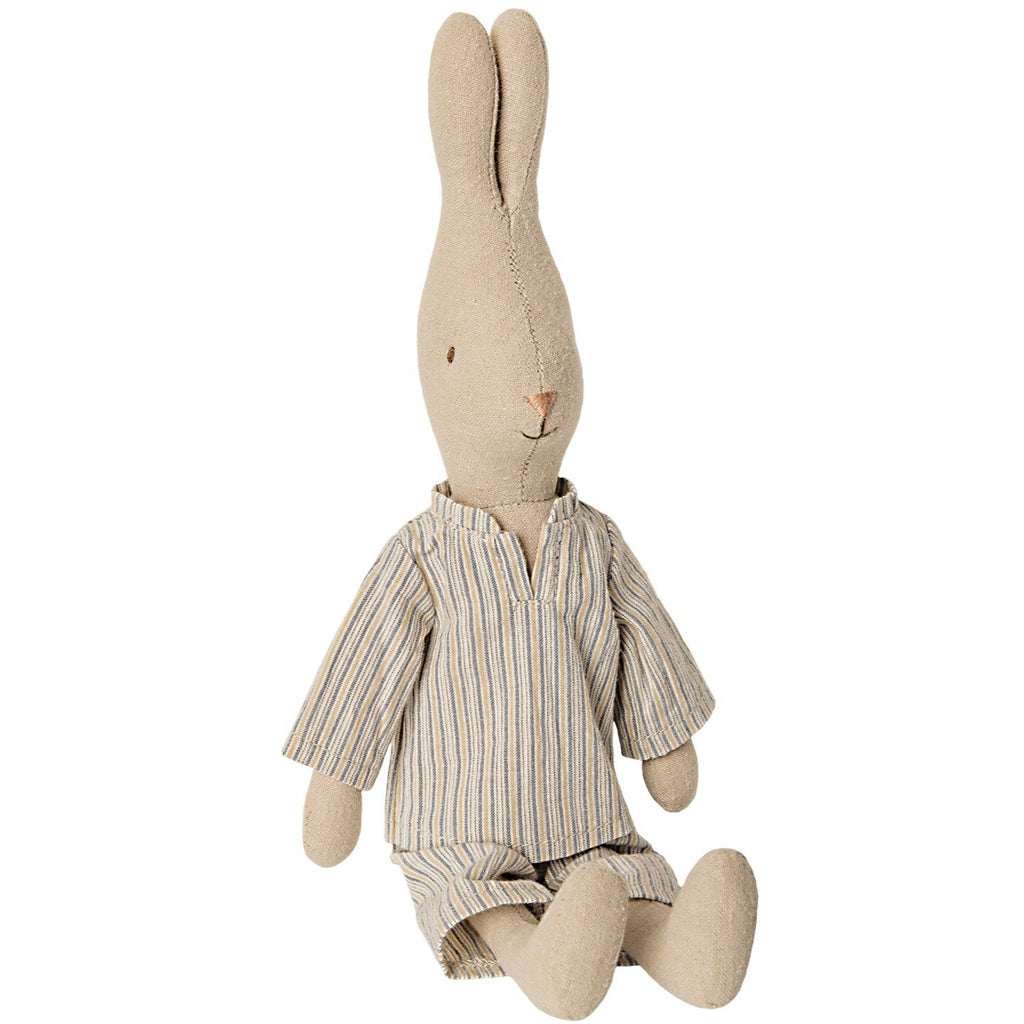 Rabbit In Pyjamas