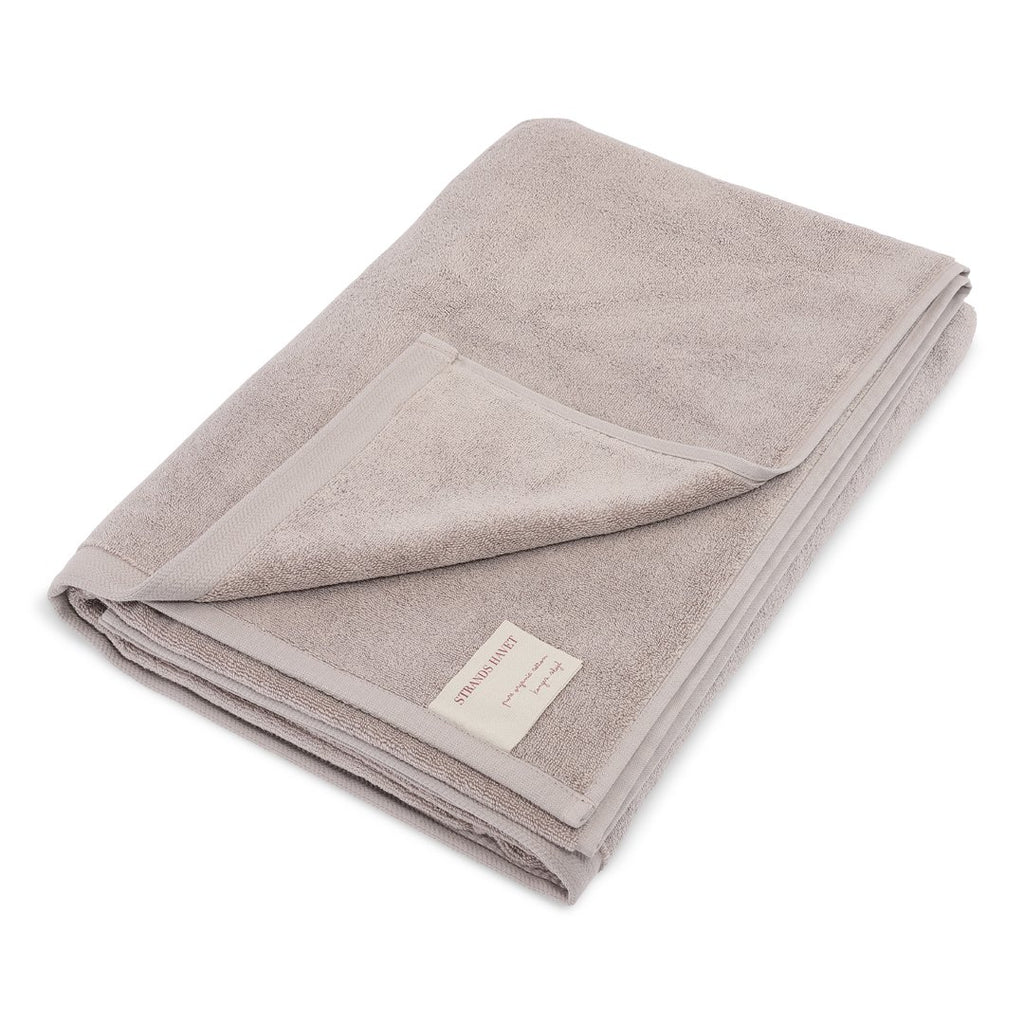 Organic Cotton Towel - Big